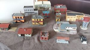 >>> Complete Advanced Collector Train set for Sale <<< Belleville Belleville Area image 1