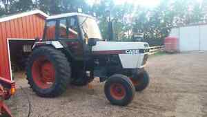 1594 case tractor for sale