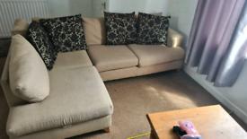 Sofa need gone ASAP