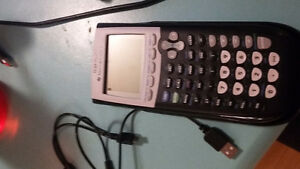 TI-84 Plus - excellent condition - never used-  $100 - OBO