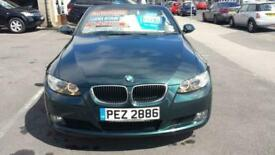 image for 2007 BMW 3 Series 320i SE Auto Convertible From £7,995 + Retail Package Converti
