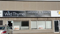 Catering cooks p/t $20