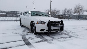 2012 Dodge Charger POLICE Pursuit Fully Equiped - Patrol Ready