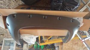 Fender Flare set for 2007-2014 Chev Silverado or GMC 1500, 2500