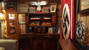 Third Reich Flags and Goodies!!!!