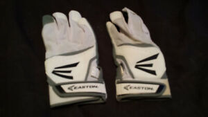 Mens Batting gloves-medium