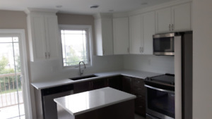 New townhouse flat for rent near aviation parkway