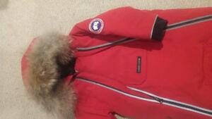 Canada Goose Baby's Lamb Snowsuit 3-6 month