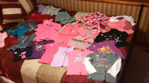Toddler Girls Size 3 Clothes
