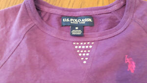 U.S. POLO ASSN. Size,16 youth t-shirts West Island Greater Montréal image 3