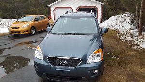 2012 Kia Rondo with low millage