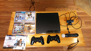 Play Station 3 Move