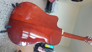 Mint 12 string guitar, solid wood - price reduced !!! Kitchener / Waterloo Kitchener Area image 5