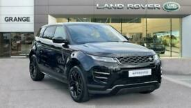 image for 2019 Land Rover Range Rover Evoque 2.0 D180 R-Dynamic HSE Adaptive Cruise Contro