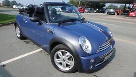 2004 Mini Mini 1.6 One convertible 554345 miles shrewsbury