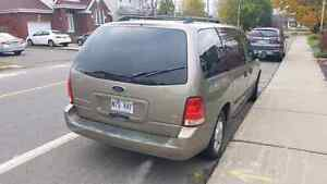 Mint condition ford freestar special edition