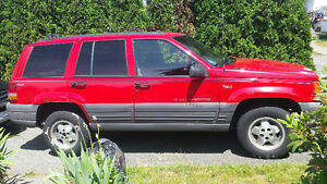 1998 Jeep Grand Cherokee Other
