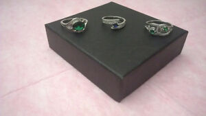 Brand new, Never worn Rings/Earrings With 2 deals!!