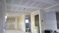 TOP 1 DRYWALL& CONTRACTING LISCENSED& INSURED