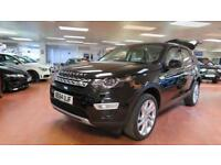 2014 LAND ROVER DISCOVERY SPORT