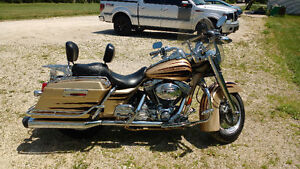 FLHRSE12   Road King Aneversery