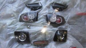 pièces de Mazda 3