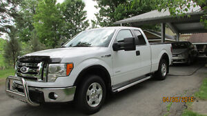 2011 Ford F-150 XLT extracab
