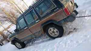 Jeep wagoneer for sale