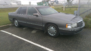 Cadillac Deville | Kijiji in Alberta  - Buy, Sell & Save with