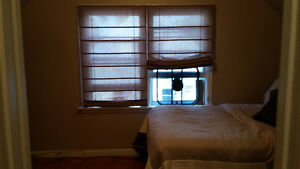 Room for rent in private home