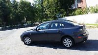 Mazda3   -2007- Super Clean- FIFO- First in First out -