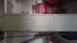 Used garage door 8x7