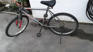"Used bicycle for men 24"", Vélo d'occasion pour  Homme 24 """
