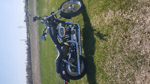 Must sell 2006 Harley XL1200L Sportster