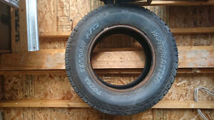 MOTOMASTER TOTAL TERRAIN A/T2 OFF ROAD TIRE 235/70R16
