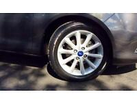 2015 Ford B-Max Titanium 5 Dr 1.0T 125PS EcoBo Manual Petrol Hatchback