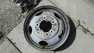 Used Rims For Sale Near Me >> 10 Bolt 19.5 Rim | Great Deals on New & Used Car Tires, Rims and Parts Near Me in Ontario ...