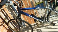 Norco bicycle