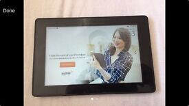 """Amazon Kindle Fire HD 7"""" 3rd Gen"""