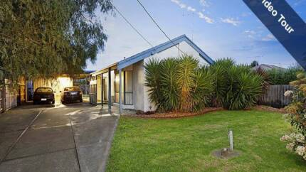 Nice tidy 3BR home. Ideal 1st home buyer at Right price. Werribee Werribee Wyndham Area Preview