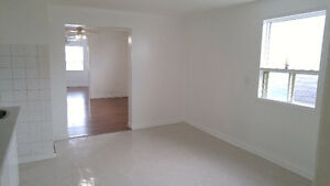 **Newly Renovated 1-bdrm in Timmins, On ** - Available Now!