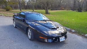 1997 Pontiac Firebird Trans AM WS6 London Ontario image 2