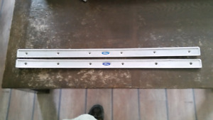 75-78 Mustang II parts in excellent condition