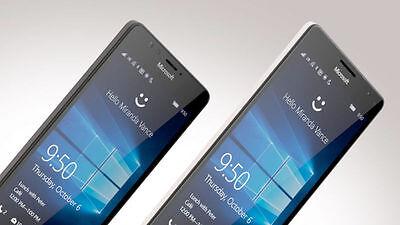 Das Microsoft Lumia 950
