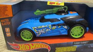 Hot Wheels Master blaster car