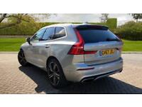 2017 Volvo XC60 2.0 T8 Hybrid R-Design Pro AWD Automatic Petrol/Electric Estate