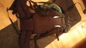 Great MT pack. Hiking or camping.