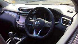 2018 Nissan Qashqai 1.2 DiG-T Tekna 5dr Manual Petrol Hatchback