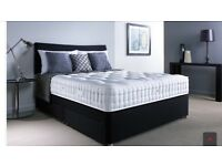 All matching luxury double bed set