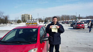 GET CAR DRIVING LESSONS FROM A 5* INSTRUCTOR Kitchener / Waterloo Kitchener Area image 1
